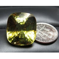Sold Gia 29.97Ct Color Changing Alexandrite